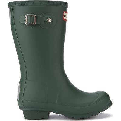 Hunter Original Wellies Green (JFT6000RMA)