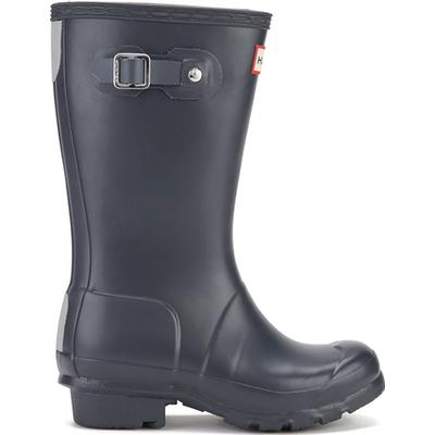 Hunter Original Wellies Navy (JFT6000RMA)