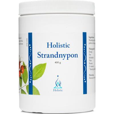 Holistic Strandnypon