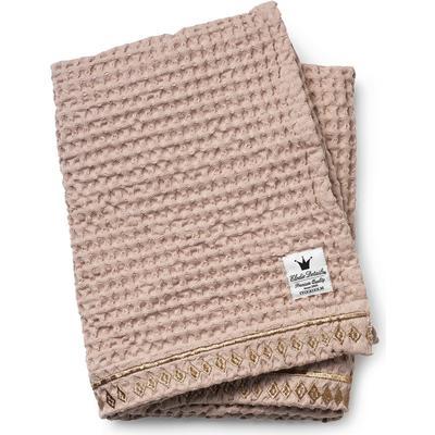Elodie Details Waffle Blanket Gilded Powder