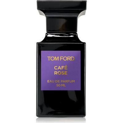 Tom Ford Private Blend Cafe Rose EdP 50ml