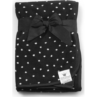 Elodie Details Pearl Velvet Blanket Dot