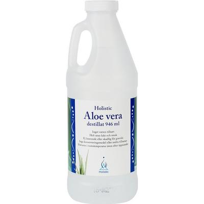 Holistic Aloe Vera Destillat