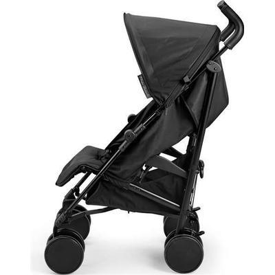 Elodie Details Stockholm Stroller 2.0 Brilliant Black