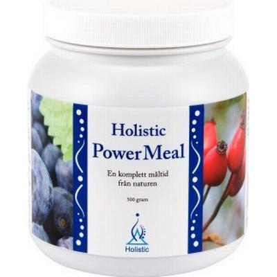 Holistic PowerMeal