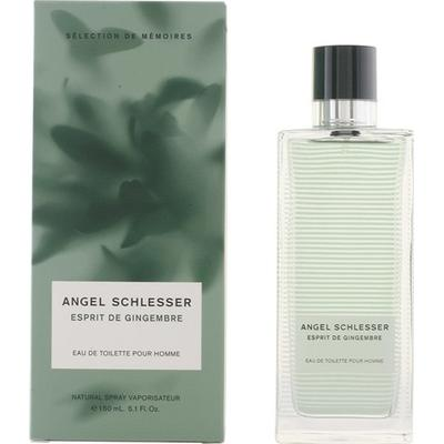 Angel Schlesser Esprit De Gingembre EdT 150ml