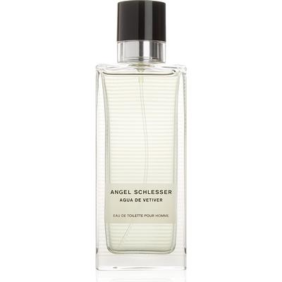 Angel Schlesser Agua De Vetiver EdT 100ml