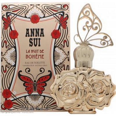 Anna Sui La Nuit de Boheme EdP 75ml