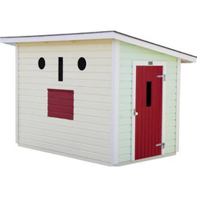 Jabo Happy Mini 3,6 Lekstuga 5026
