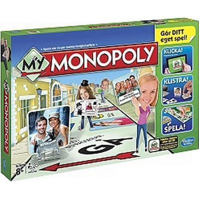 My Monopoly (Svenska)