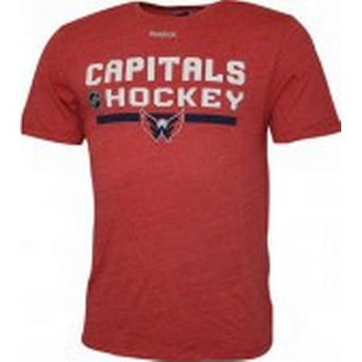 Reebok Washington Capitals Locker Room T-Shirt