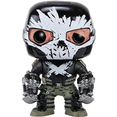 Funko Pop! Marvel Captain America 3 Crossbones