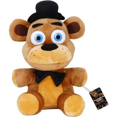 "Funko Five Nights at Freddy's: Plush Freddy 16"""