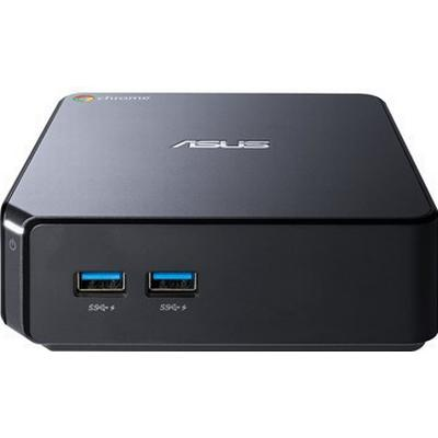 ASUS Chromebox2-G072U