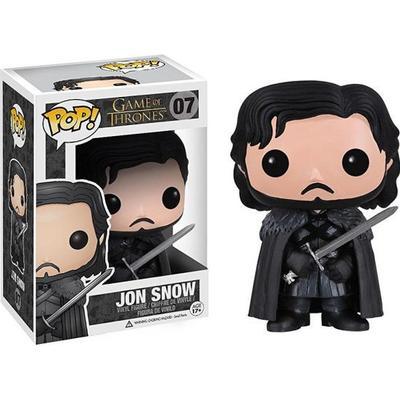 Funko Pop! TV Game of Thrones Jon Snow