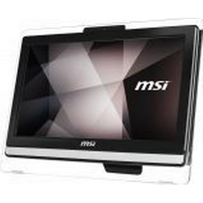 """MSI Pro 22ET 4BW-021XEU LED21.5"""""""