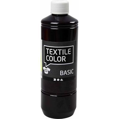 Textile Color Paint Red Violet 500ml