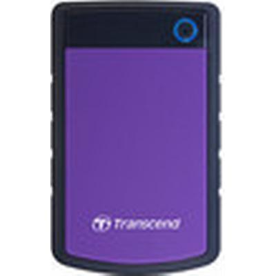 Transcend StoreJet 25H3 4TB USB 3.0