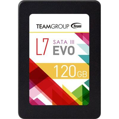 Team Group L7 Evo T253L7120GTC101 120GB