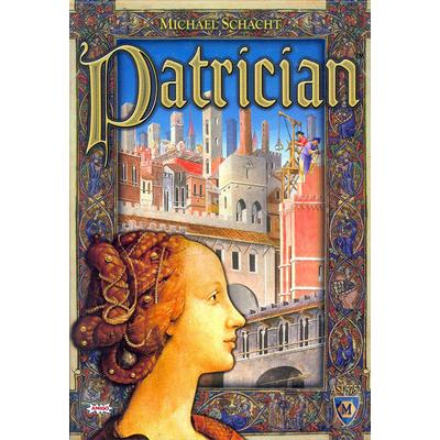 Mayfair Games Patrician