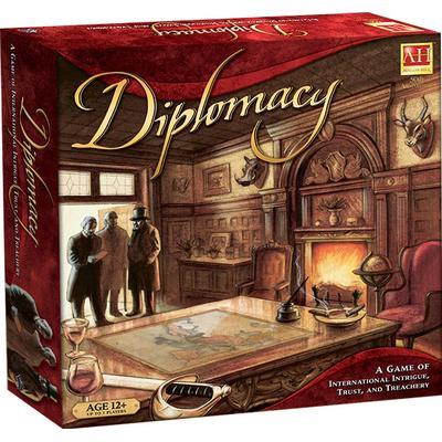 Asmodee Diplomacy