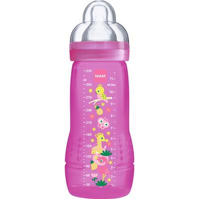 Mam Nappflaska Baby Bottle 330 ml