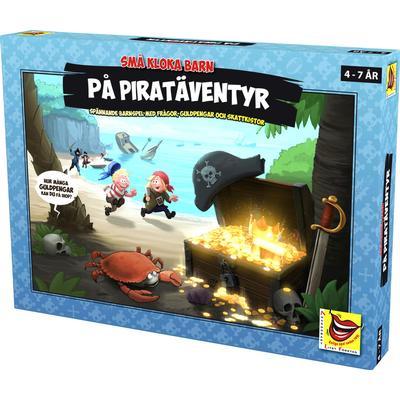 ALF Små Kloka Barn På Piratäventyr