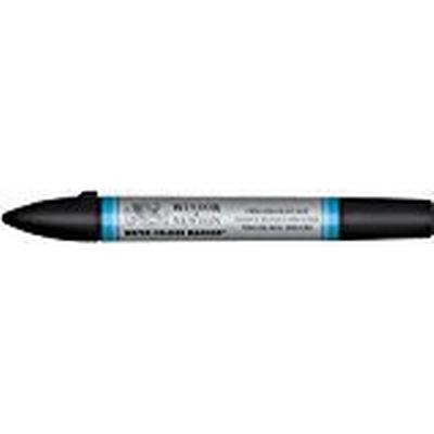 Winsor & Newton Water Colour Marker Cerulean Blue Hue