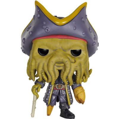 Funko Pop! Disney Pirates Davy Jones