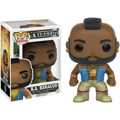Funko Pop! TV The A Team B.A. Baracus