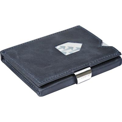 Exentri Leather Wallet - Blue (EX 015)