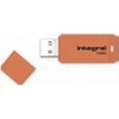 Integral Neon 128GB USB 2.0