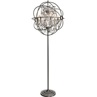 Artwood Gyro Chrystal Floor Lamp Golvlampa