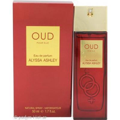 Alyssa Ashley Oud pour Elle EdP 50ml