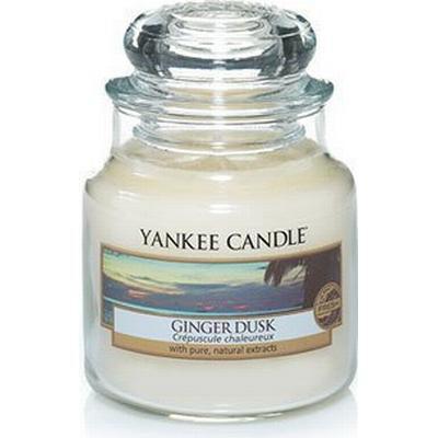Yankee Candle Ginger Dusk 104g Doftljus
