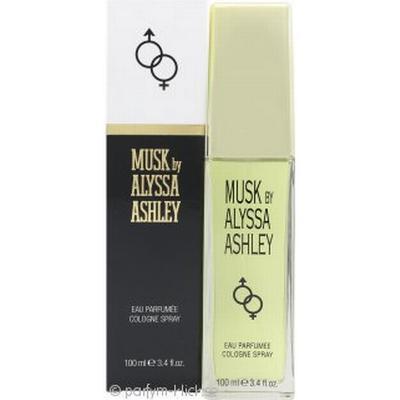 Alyssa Ashley Musk EdC 100ml