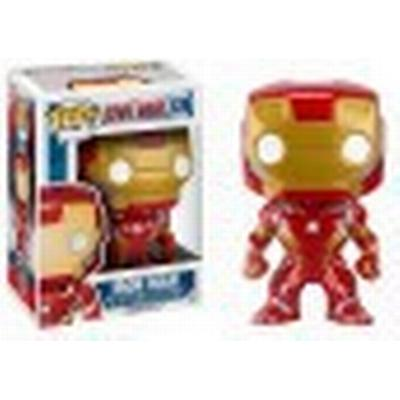 Funko Pop! Marvel Captain America 3 Iron Man