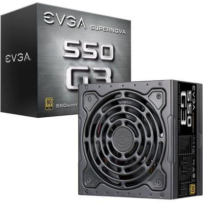 EVGA SuperNOVA G3 550W