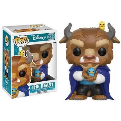 Funko Pop! Disney Beauty & The Beast