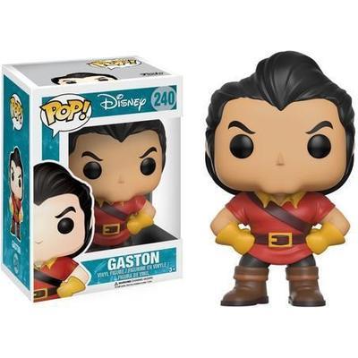 Funko Pop! Disney Beauty & The Beast Gaston