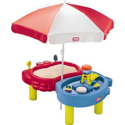 Little Tikes Sand & Sea Play Table