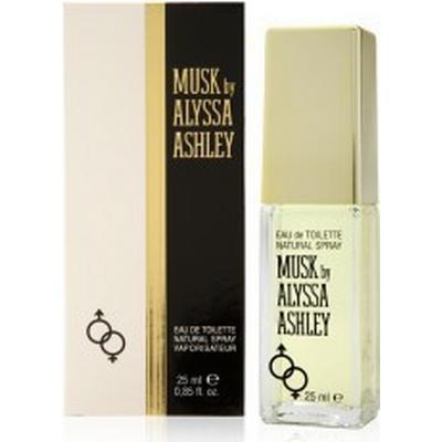 Alyssa Ashley Musk EdT 25ml