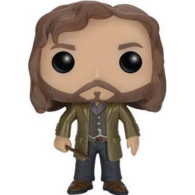 Funko Pop! Movies Harry Potter Sirius Black