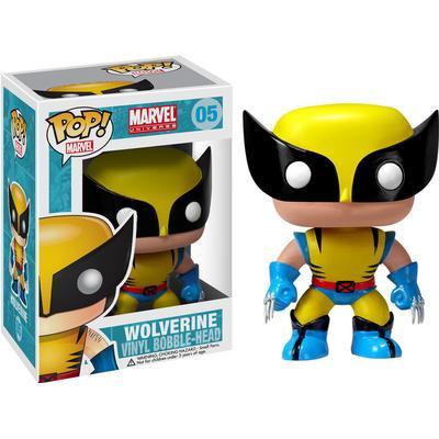Funko Pop! Marvel Wolverine