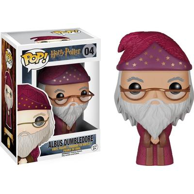 Funko Pop! Movies Harry Potter Albus Dumbledore