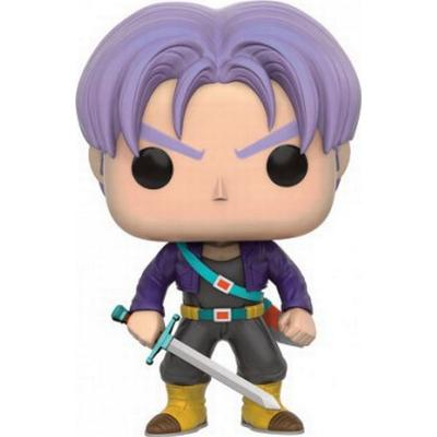 Funko Pop! Animation Dragonball Z Trunks