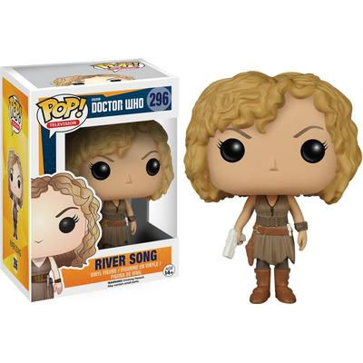 Funko Pop! TV Doctor Who River Song