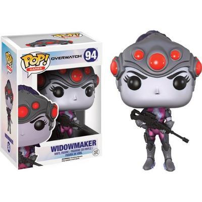 Funko Pop! Games Overwatch Widowmaker