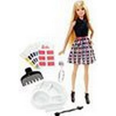 Mattel Barbie Mix n Color