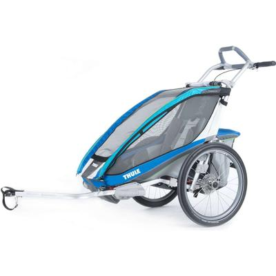 Thule Chariot CX 1 Cykeltrailer